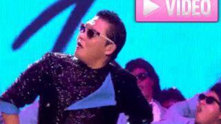 MTV EMA 2012 : Le Gangnam Style met le feu, Justin Bieber rafle la mise (VIDEOS)