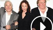 "Gérard Depardieu : ""Welcome to New York, ce n'est pas du porno !"" (VIDEO)"