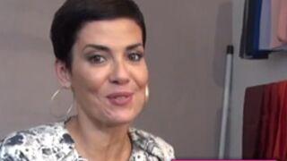 """Insolite. Cristina Cordula juge le """"staïle"""" de la rédaction de Télé-Loisirs !"""