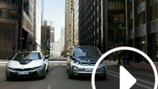 Quelle est la musique de la pub BMW ? (VIDEO)