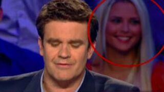 """Buzz : Qui était """"la jolie blonde"""" derrière Hervé Mathoux ? La réponse... (VIDEO)"""