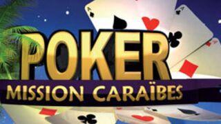 Devenez la nouvelle star du poker avec NRJ 12