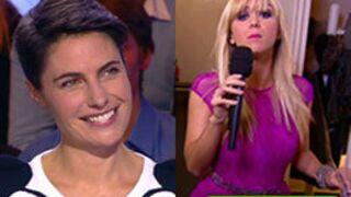 Les looks insolites de la semaine à la télévision (7 PHOTOS)