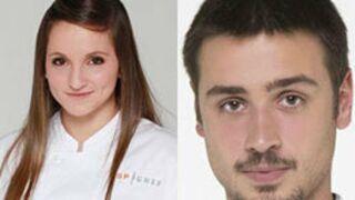 Top Chef 5 : Quentin répond aux critiques sur son couple avec Noémie