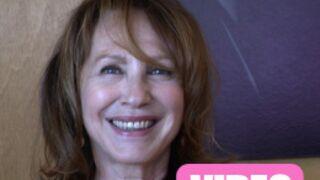 """Nathalie Baye : """"Mes souvenirs du Festival de Cannes"""" (VIDEO)"""