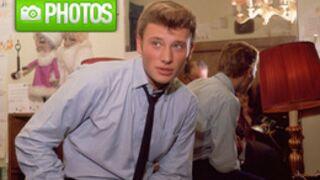 Anniversaire de Johnny Hallyday : 70 ans de looks (PHOTOS)