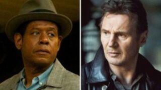 Taken 3 : Forest Whitaker face à Liam Neeson
