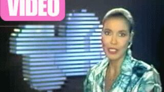 Mort de la speakerine de TF1 Nadia Samir (VIDEO)