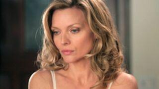 Michelle Pfeiffer face à Olivia Wilde