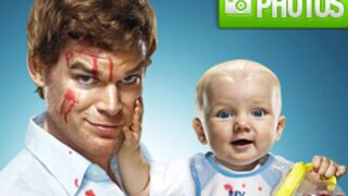 Dexter, la fin : Retour sur les plus belles affiches de la série (PHOTOS)