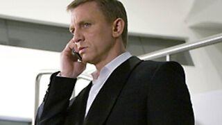 Le prochain James Bond pour fin 2012 ?