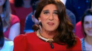 Elie Semoun, nouvelle Miss Météo de Canal+ (VIDEO)