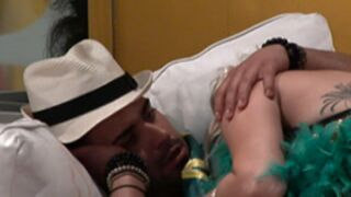 Secret Story 7 : Alexia et Vincent ont-ils rompu ?
