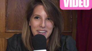 Plus Belle La Vie, cuisine, séduction... Léa François se confie ! (VIDEO)