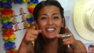 Karima Charni : Drague, grosse honte, imitation... l'animatrice se lâche ! (VIDEO)