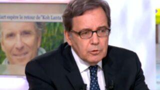 Koh-Lanta bientôt de retour ? Le patron de TF1 s'exprime... (VIDEO)