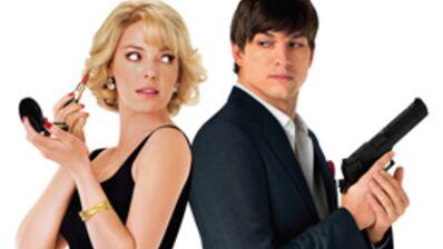 Box-office : Kiss & Kill au top