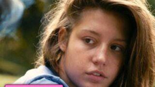 Mais qui est Adèle Exarchopoulos (La vie d'Adèle) ? (VIDEO)