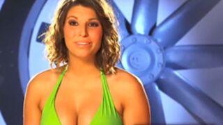 Laury Thilleman dans Splash, les Ch'tis mariés : Le Zapping de la télé-réalité n°45