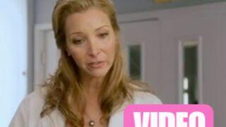 """Deux ex """"Friends"""" ensemble à l'écran (VIDEO)"""