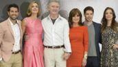 Les acteurs de Dallas fêtent l'arrivée de la série sur TF1 à Monte-Carlo (PHOTOS)