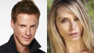 La Star Academy sera présentée par Matthieu Delormeau et Tonya Kinzinger