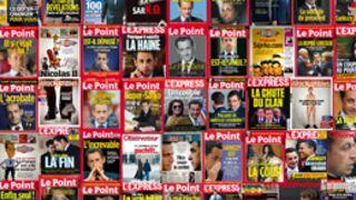 Sarkozy et bonheur au boulot... Les documentaires de la semaine à la télé !