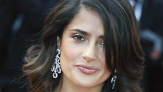 Salma Hayek de retour au cinéma pour Alex de la Iglesia