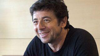 """Patrick Bruel, parrain du Téléthon : """"Objectif ? Les 100 millions d'euros"""" (VIDEO)"""