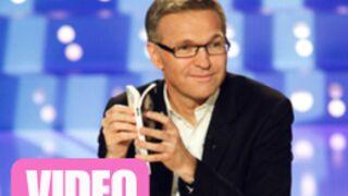Marine Le Pen booste les audiences d'On n'est pas couché (VIDEO)