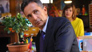 Thierry Lhermitte sera Jacques Chirac pour Canal +