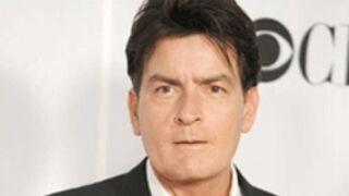 Une nouvelle série pour Charlie Sheen