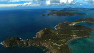 Notre coup de cœur : Nouvelle-Zélande (France 5)