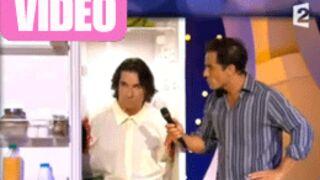 On n'demande qu'à en rire : Le sketch trash (et drôle) de Jérémy Ferrari (VIDEO)