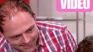 Top Chef : Freddy drague Noémie, Denny quitte l'aventure (VIDEO)
