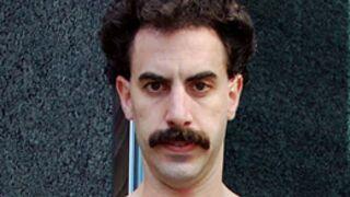 Sacha Baron Cohen (Borat) sera Saddam Hussein dans The Dictator