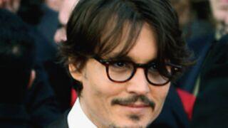 Johnny Depp, nouvel héros de Tim Burton dans Dark Shadows