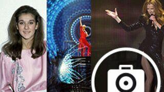 Céline Dion : (Re)découvrez sa carrière en images (21 PHOTOS)