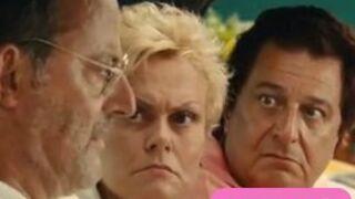 Clavier, Reno et Muriel Robin réunis au cinéma : bande-annonce
