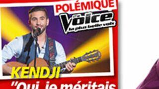 """Kendji (The Voice) : """"Je méritais de gagner"""""""