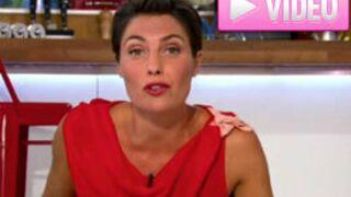 Le best-of des bévues d'Alessandra Sublet dans C à vous (VIDEO)