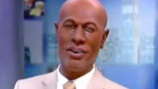 Les Guignols : Regardez Harry Roselmack à la place de PPD (VIDEO)