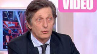 The Voice était trop cher pour M6 selon Nicolas de Tavernost (VIDEO)