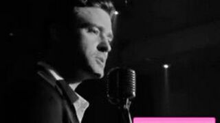 Justin Timberlake : Son nouveau clip réalisé par David Fincher (VIDEO)