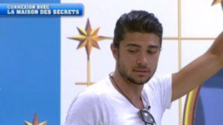 Secret Story : Anaïs et Alexia nominées, Julien décide de se sacrifier