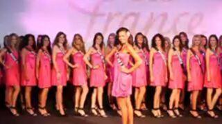Miss France : L'élection le 4 décembre