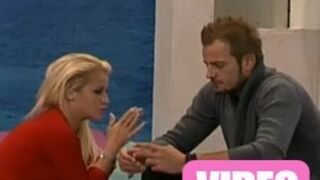 Secret Story : Geof se sert-il de Sabrina ? (VIDEO)
