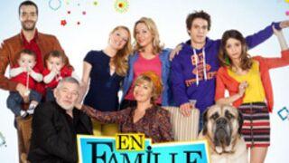 M6 : En famille remplace Scènes de ménages