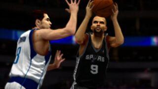 Tony Parker, LeBron James et toutes les stars du basket dans NBA 2K14