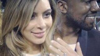 """Kanye West et Kim Kardashian se diront """"oui"""" le 24 mai... à Paris !"""